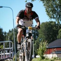 Cycling 94 km - Fredrik Norell (6719)