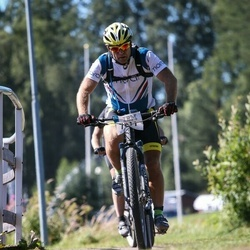 Cycling 94 km - Edgar Jacobsen (7811)
