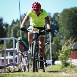 Cycling 94 km - Emil Benjaminsson (1041)