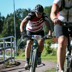 Cycling 94 km - Jan-Åke Jeppsson (7187)