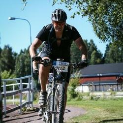 Cycling 94 km - Christian Grenander (7052)