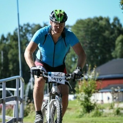 Cycling 94 km - Anders Peterson (6819)
