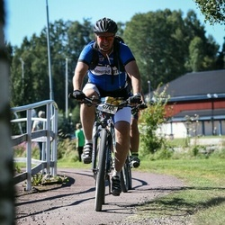 Cycling 94 km - Carl Zetterlund (6706)