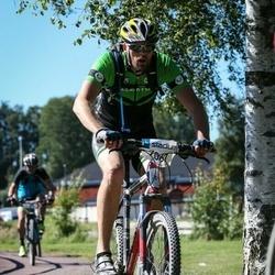 Cycling 94 km - Björn Jussing (7061)