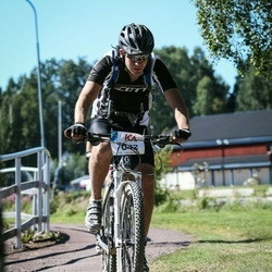 Cycling 94 km - Christian Thunström (7042)
