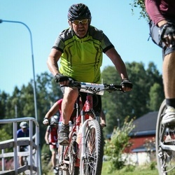 Cycling 94 km - Bror Persson (7564)