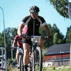 Cycling 94 km - Fredrik Sundin (6318)