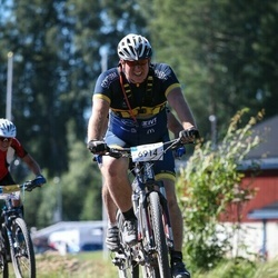 Cycling 94 km - Christer Askerot (6914)