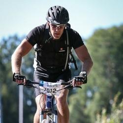 Cycling 94 km - Peter Lindberg (7012)