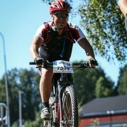 Cycling 94 km - Daniel Nordin (7519)