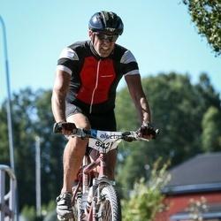 Cycling 94 km - Björn Hansson (8421)