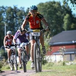 Cycling 94 km - Tone Albinson (7516)