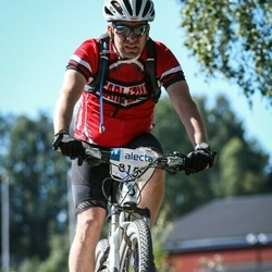 Cycling 94 km - Andreas Arvidsson (8159)