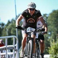 Cycling 94 km - Veronica Engqvist (6054)