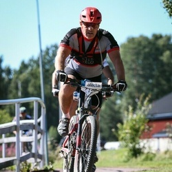 Cycling 94 km - Anders Bjermo (7129)