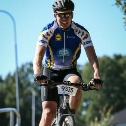 Cycling 94 km - Jakob Nilsson (9335)