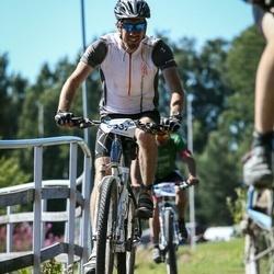 Cycling 94 km - Marcus Gustafsson (6337)