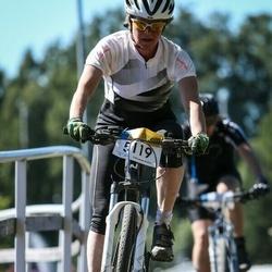 Cycling 94 km - Sofia Dahlén (5119)