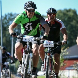 Cycling 94 km - Anders Hammar (7045)