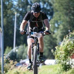 Cycling 94 km - Joakim Wangler (6240)