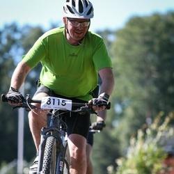 Cycling 94 km - Thomas Nilsson (8115)