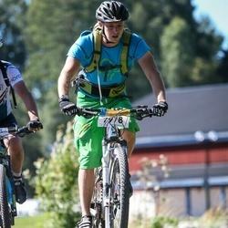 Cycling 94 km - Andreas Hedin (7978)