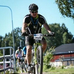 Cycling 94 km - Jarl Robertsson (6095)