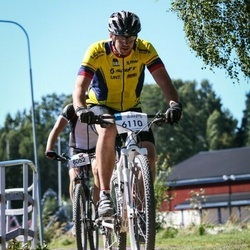 Cycling 94 km - Dennis Holmgren (6110)