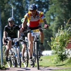 Cycling 94 km - Agneta Jonsson (8037)