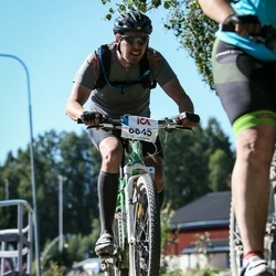 Cycling 94 km - David Stroober (8845)