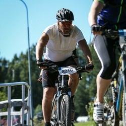 Cycling 94 km - Henrik Larsson (8010)