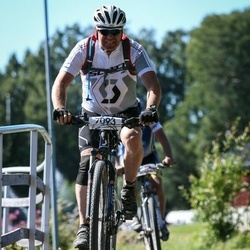 Cycling 94 km - Börje Larsson (7093)