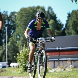 Cycling 94 km - Anders Mohlin (8902)