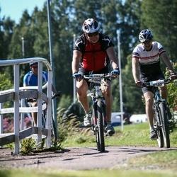 Cycling 94 km - Janne Lundkvist (7368)