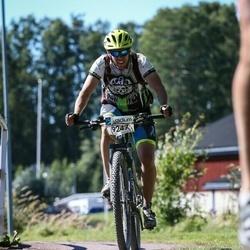 Cycling 94 km - Johan Åkerlind (9247)