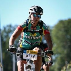 Cycling 94 km - Charlotte Skott (6179)