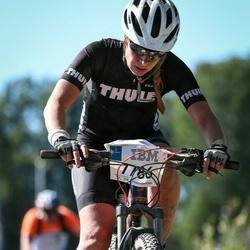 Cycling 94 km - Anne-Charlotte Törn (7786)