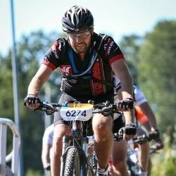 Cycling 94 km - Erik Stenström (6274)