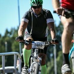 Cycling 94 km - Magnus Olsson (7603)