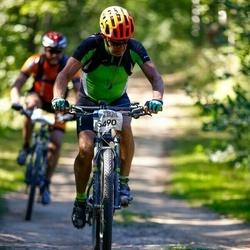 Cycling 94 km - Åke Elnäs (5490)
