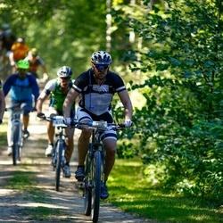 Cycling 94 km - Fredrik Pettersson (5099)