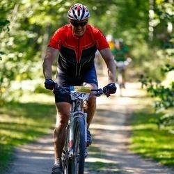 Cycling 94 km - Anders Dahlberg (5047)