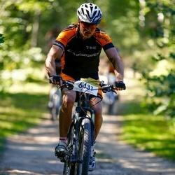 Cycling 94 km - Alexander Eriksson (6431)