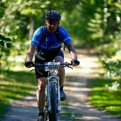 Cycling 94 km - Erik Thomasson (4136)