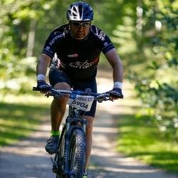 Cycling 94 km - Fredrik Hessing (5904)