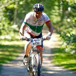 Cycling 94 km - Jens Andersson (6421)