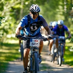 Cycling 94 km - Henrik Gustafsson (6477)