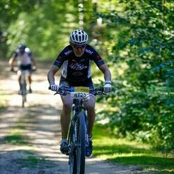 Cycling 94 km - Eva Eiroma (4723)