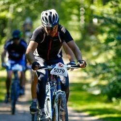 Cycling 94 km - Dennis Blom (5079)