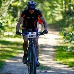 Cycling 94 km - Fredrik Samuelsson (6668)